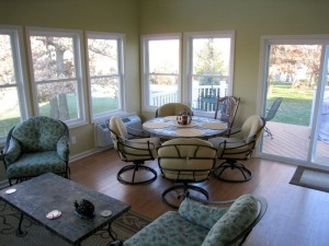 Kansas City Sunroom