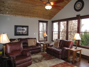 Four-Season Insulated Room in Shawnee KS