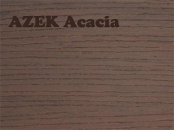 AZEK Acacia deck Kansas City by Archadeck