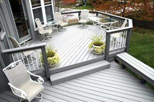 Kansas City composite deck builder Archadeck of Kansas City